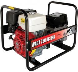 AGT WAGT 200 DC HSBE