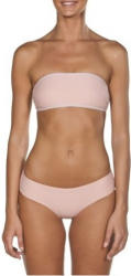 arena bandeau two pieces rose 36