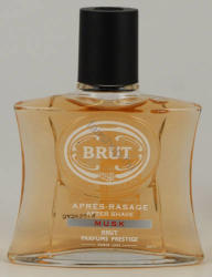 Brut Musk (After Shave Lotion) 100ml