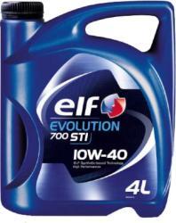 Elf STI 10W40 Competition (4 L)