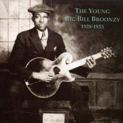 Broonzy, Big Bill Young Big Bill Broonzy