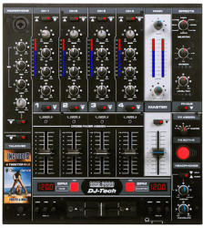 DJ-Tech DDM 3000