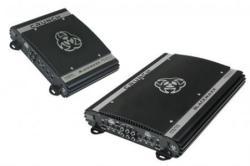 Crunch MXB-480