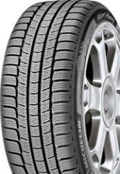 Michelin Pilot Alpin PA2 255/40 R18 95V