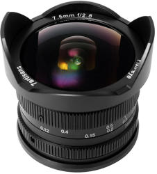 7artisans 7.5mm F/2.8 (Sony E)