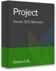 Microsoft Project Server 2013 CAL H21-03304