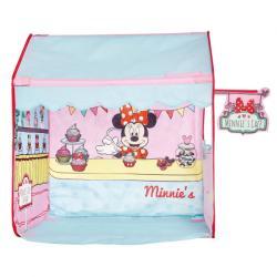 Cort de joaca pentru copii pentru interior/exterior - Cafeneaua lui Minnie Mouse (67MNE01)