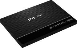 PNY CS900 2.5 960GB SATA3 SSD7CS900-960-PB