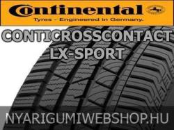 Continental ContiCrossContact LX Sport XL 285/40 R21 109H