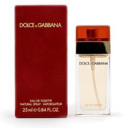 Dolce&Gabbana Pour Femme EDT 4.9ml