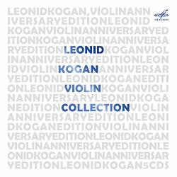Kogan, Leonid Violin Collection