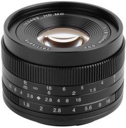 7artisans 50mm F/1.8 APS-C (Sony E)