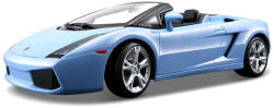 Maisto Lamborghini Gallardo Spyder 1:18 (MH-31136)