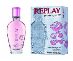 Replay Jeans Spirit for Her EDT 20ml