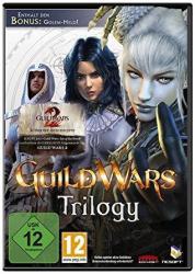 NCsoft Guild Wars Trilogy (PC)