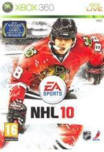Electronic Arts NHL 10 (Xbox 360)