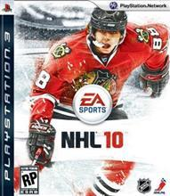 Electronic Arts NHL 10 (PS3)