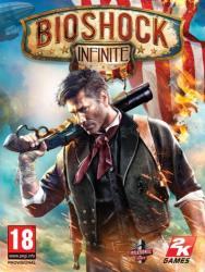 2K Games BioShock Infinite (PC)