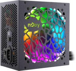 nJoy Freya 700W Bronze (PSAT-070ARAF-BU01B)