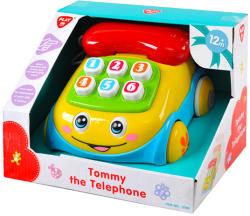 Playgo Tommy, a telefon