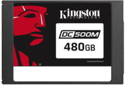 Kingston DC500M 480GB SATA SEDC500M/480G