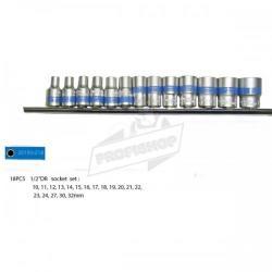 Комплект вложки 18бр - 30190 ( 1/2 ) (6.6. 596)