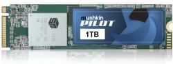 Mushkin Pilot 1TB M.2 PCIe MKNSSDPL1TB-D8