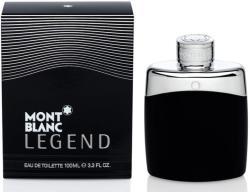 Mont Blanc Legend EDT 100ml