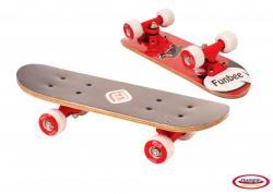 D'Arpeje Funbee Mini Skateboard 43cm (DAOFUN247)