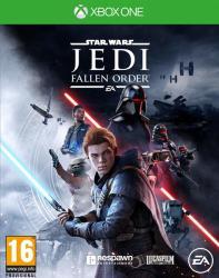 Electronic Arts Star Wars Jedi Fallen Order (Xbox One)
