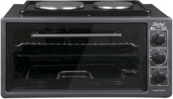 Zephyr ZP 1441 T50HP Black