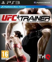 THQ UFC Personal Trainer (PS3)