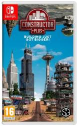 System 3 Constructor Plus (Switch)