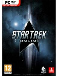 Atari Star Trek Online (PC)