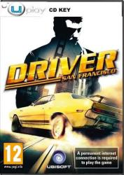 Ubisoft Driver San Francisco (PC)