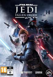 Electronic Arts Star Wars Jedi Fallen Order (PC)