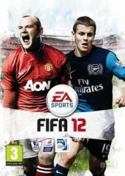 Electronic Arts FIFA 12 (PC)