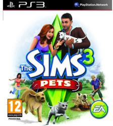 Electronic Arts The Sims 3 Pets (PS3)