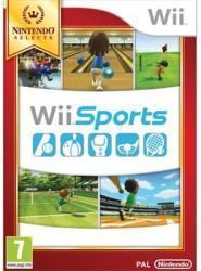Nintendo Wii Sports (Wii)