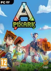 Snail Games PixARK (PC)