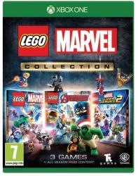 Warner Bros. Interactive LEGO Marvel Collection (Xbox One)