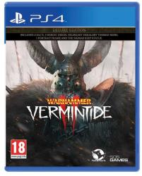 505 Games Warhammer Vermintide II [Deluxe Edition] (PS4)
