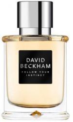 David Beckham Follow Your Instinct EDT 50ml