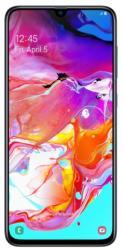 Samsung Galaxy A70 128GB 6GB RAM Dual A705 Mobiltelefon