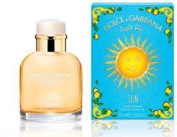 Dolce&Gabbana Light Blue Sun EDT 125ml