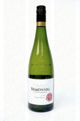 SIMONSIG Chenin Blanc 2016