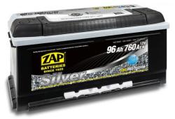ZAP Silver 96Ah 700A borna normala