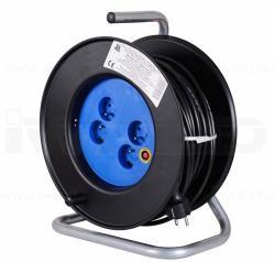 IWELD 4 Plug 40m (34CBEXT31540M)