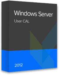 Microsoft Windows Server 2012 User CAL R18-00145