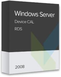 Microsoft Windows Server 2008 RDS Device CAL 6VC-01155